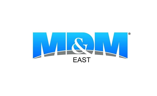 MD&M East 2019