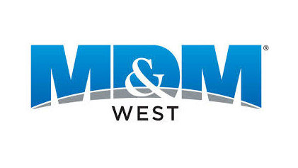 Medical Design & Manufacturing (MD&M) West