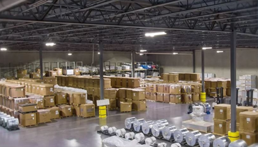 Watch the GOEX Warehouse Transformation