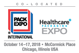 Pack Expo International & Healthcare Packaging Expo